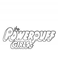 Logo Powerpuff Girls